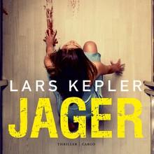 Lars Kepler Jager