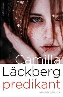Camilla Läckberg Predikant