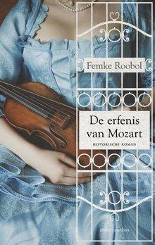 Femke Roobol De erfenis van Mozart