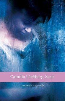 Camilla Läckberg Zusje