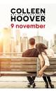 Colleen Hoover 9 november