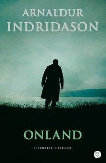 Arnaldur Indridason Onland