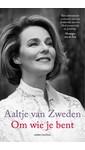 Meer info over Aaltje van Zweden Om wie je bent bij Luisterrijk.nl