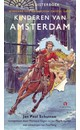 Meer info over Jan Paul Schutten Kinderen van Amsterdam bij Luisterrijk.nl