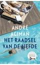 André Aciman Het raadsel van de liefde