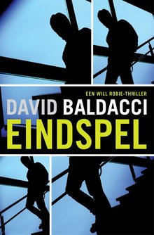 David Baldacci Eindspel - Een Will Robie-thriller