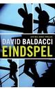 David Baldacci Eindspel