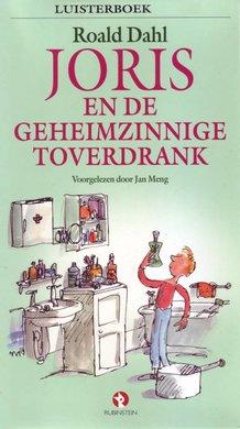 Roald Dahl Joris en de geheimzinnige toverdrank