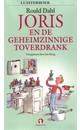 Meer info over Roald Dahl Joris en de geheimzinnige toverdrank bij Luisterrijk.nl