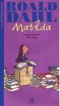 Meer info over Roald Dahl Matilda bij Luisterrijk.nl