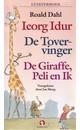 Meer info over Roald Dahl Ieorg Idur, De Tovervinger, De Giraffe, Peli en ik bij Luisterrijk.nl