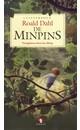 Meer info over Roald Dahl De Minpins bij Luisterrijk.nl