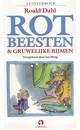 Meer info over Roald Dahl Rotbeesten en Gruwelijke rijmen bij Luisterrijk.nl