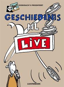 Dirkjan van Ittersum Geschiedenis NL Live