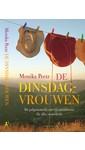 Meer info over Monika Peetz De dinsdagvrouwen bij Luisterrijk.nl