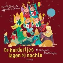 Ageeth de Haan De herdertjes lagen bij nachte - De 16 mooiste kerstliedjes