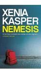 Meer info over Xenia Kasper Nemesis bij Luisterrijk.nl