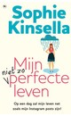 Sophie Kinsella Mijn niet zo perfecte leven