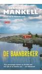 Henning Mankell De baanbreker