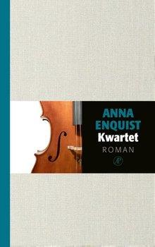 Anna Enquist Kwartet