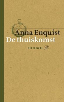 Anna Enquist De thuiskomst