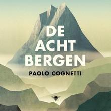 Paolo Cognetti De acht bergen