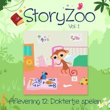 StoryZoo Doktertje spelen - StoryZoo Vol. 1 Aflevering 12