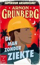 Meer info over Arnon Grunberg De man zonder ziekte bij Luisterrijk.nl