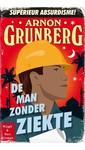 Arnon Grunberg De man zonder ziekte