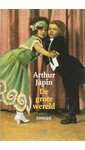 Arthur Japin De grote wereld