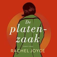 Rachel Joyce De platenzaak