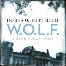 Boris O. Dittrich W.O.L.F.