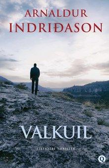 Arnaldur Indridason Valkuil