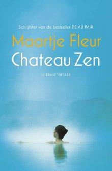 Maartje Fleur Chateau Zen