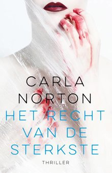 Carla Norton Het recht van de sterkste