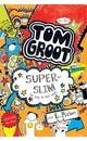 Meer info over Liz Pichon Tom Groot 4 - Superslim (al zeg ik het zelf) bij Luisterrijk.nl