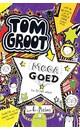 Liz Pichon Tom Groot 5 - Mega goed (in BIJNA alles)