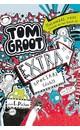 Meer info over Liz Pichon Tom Groot 6 - Extra speciaal (duh!) bij Luisterrijk.nl