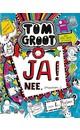 Meer info over Liz Pichon Tom Groot 8 - JA! NEE. (Misschien...) bij Luisterrijk.nl