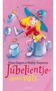 Meer info over Hans Hagen Jubelientje speelt vals bij Luisterrijk.nl