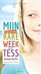 Meer info over Anna Woltz Mijn bijzonder rare week met Tess bij Luisterrijk.nl
