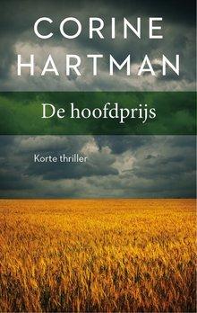 Corine Hartman De hoofdprijs - Korte thriller