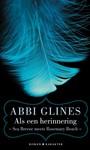 Abbi Glines Als een herinnering