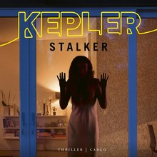 Lars Kepler Stalker