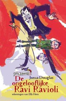 Jozua Douglas De ongelooflijke Ravi Ravioli - Costa Banana 2