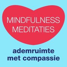 Suzan van der Goes Mindfulness Ademruimte met Compassie Meditatie