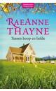 Meer info over RaeAnne Thayne Tussen hoop en liefde bij Luisterrijk.nl