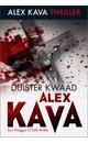 Alex Kava Duister kwaad
