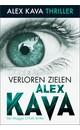 Alex Kava Verloren zielen