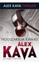 Alex Kava Noodzakelijk kwaad
